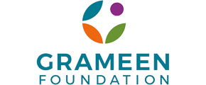 Partner Logo Grameen Foundation