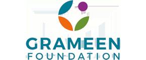 Partner Logo Grameen Foundation