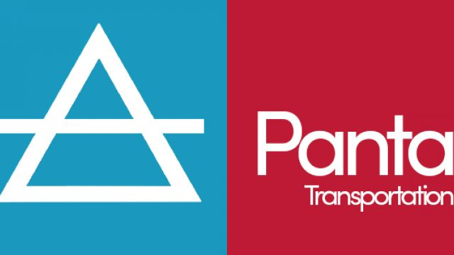 Panta Transportation Logo